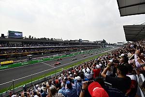 Forma-1 Statisztikák Iszonyatos mennyiségű rajtbüntetést osztottak ki 2017-ben az F1-ben