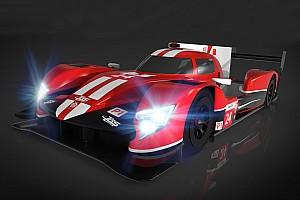 WEC Noticias de última hora Ginetta presentará, en Autosport International, su coche LMP1 del WEC