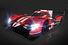 WEC Ginetta presentará, en Autosport International, su coche LMP1 del WEC