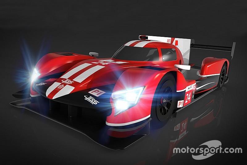 Ginetta, yeni LMP1 aracını Autosport International'da tanıtacak