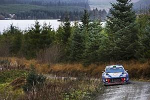 WRC Nieuws WRC overweegt rally's terug te brengen tot tweedaagse evenementen