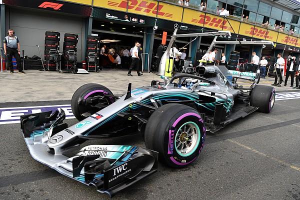Fórmula 1 Noticias  Bottas penaliza en la parrilla por reemplazar la caja de cambios