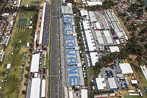 Fórmula 1 Galería Galería: las mejores imágenes de la clasificación en Australia