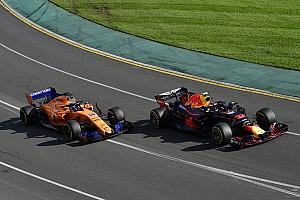 Verstappen: Wäre gern mal gegen Alonso gefahren