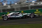 Formula 1 Hamilton: Rivals catching Mercedes