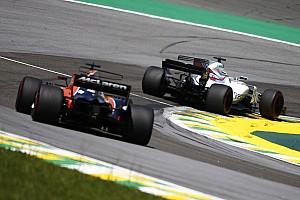 Formula 1 Breaking news Williams wary of McLaren threat in 2018