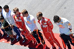 Мнение: как Формула 1 может решить проблему веса гонщиков честнее