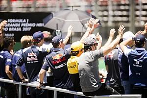 Формула 1 Коментар Топ-5 найкращих гонщиків Ф1 2017 року від Джеймса Аллена