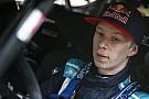 Kalle Rovanpera pilota ufficiale Skoda nel WRC2 2018