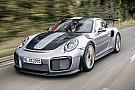 Auto Vidéo - Les secrets de la Porsche 911 GT2 RS
