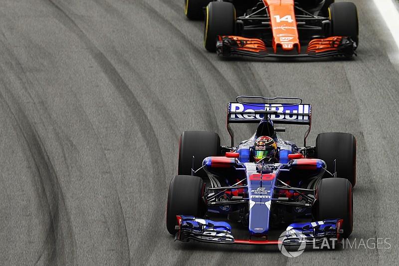 """""""Fantastisch"""": Toro Rosso schwärmt von Arbeit mit Honda"""