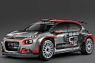 Rally Citroen: la C3 R5 debutterà al Rallye du Var con Yoann Bonato