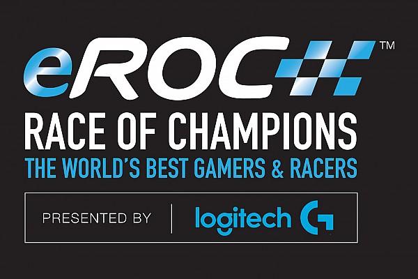 General Breaking news Pembalap virtual akan bersaing nyata di Race Of Champions