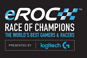 General Breaking news Sim racers to get real-world Race Of Champions entries