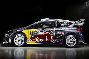 WRC I più cliccati Fotogallery: ecco la livrea 2018 delle Ford Fiesta WRC di Ogier ed Evans