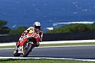 Márquez domina treino e crava pole na Austrália; Dovi é 11º