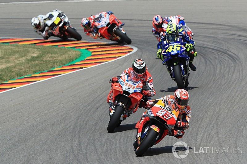 Маркес чекав на жорсткішу боротьбу з Ducati
