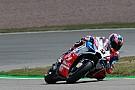 Quatrième, Petrucci rumine un podium perdu et charge Lorenzo