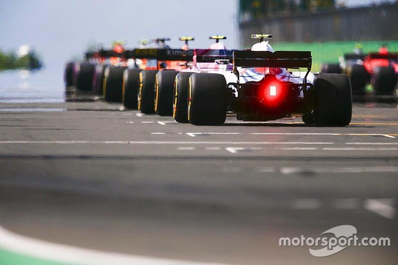 Dix opportunités et menaces auxquelles la F1 fait face en 2019