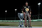 NASCAR-Meister Truex zum Sportler des Jahres ausgezeichnet