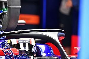 Formula 1 Son dakika Key: Yeni Halo daha iyi gözüküyor