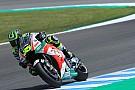 Crutchlow surpreende e conquista pole em Jerez