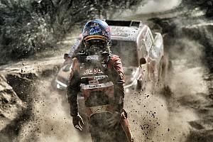 Dakar Diaporama Dakar - Les meilleures photos de la deuxième semaine