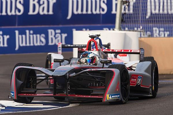 Formel E News Maro Engel: Formel E muss ein Entwicklungsrennen sein