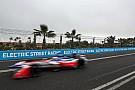 Формула E е-Прі Марракеша: Розенквіст вирвав перемогу на останніх колах