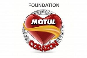 Dakar Ultime notizie Motul Corazón Foundation: ecco come far studiare i giovani meno fortunati