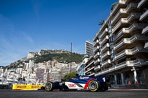 Маркелов выиграл в Монако после аварии лидеров на пит-лейне
