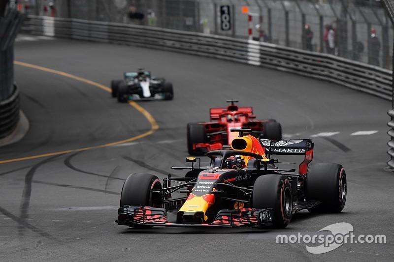 Ricciardo-Sieg wie einst bei