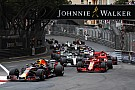 F1 says new tracks must be