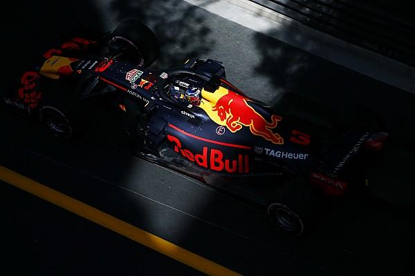 Videón Ricciardo monacói rajtelsősége és körrekordja