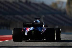 Forma-1 Motorsport.com hírek Toro Rosso: nagyszerű vonásokkal bír a Honda-motor kialakítása