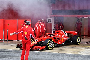 Formula 1 Special feature F1 Debrief: All you need to know from Test 2, Day 3