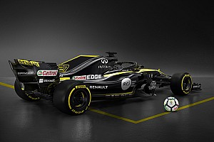 Forma-1 Motorsport.com hírek A Renault az új F1-es autójáról: