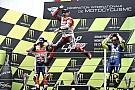 MotoGP Stats - Lorenzo bel et bien de retour aux affaires!