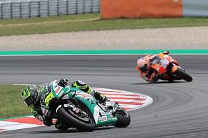 MotoGP Breaking news Crutchlow braced for