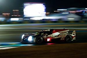 24 heures du Mans Résumé de course 24 Heures du Mans : le point à minuit