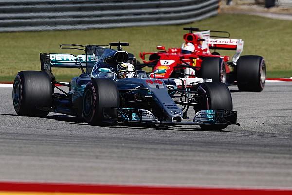 Villeneuve : Vettel a réveillé un Hamilton