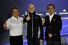 Формула 1 Вільньов про союз Honda — Toro Rosso: І чим воно їм допоможе?
