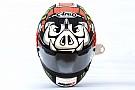 MotoGP Виньялес проведет Гран При Арагона в новом шлеме