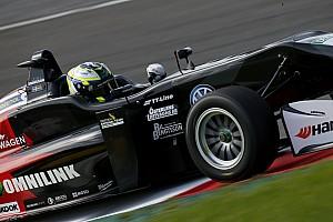 Євро Ф3 на Ред Булл Ринзі: Ерікссон здобув два поули у суботу
