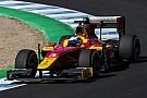 FIA F2 Racing Engineering abbandona la FIA F.2 con effetto immediato!