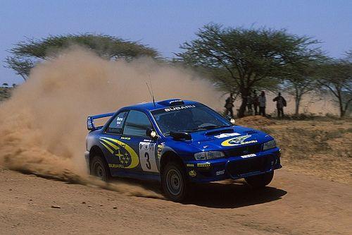 Los rallies más rápidos de la historia del WRC