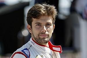 IndyCar Noticias de última hora Muñoz busca un lugar en Indy 500 y en IMSA para 2018