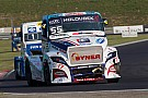 European Truck Lacko lands another European Trucks triple in Hungary