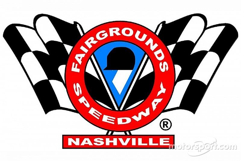 SMI applies to run historic Nashville fairgrounds track