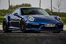 Automotive Fastest Porsche 911 Turbo S of this generation hits 213.86mph